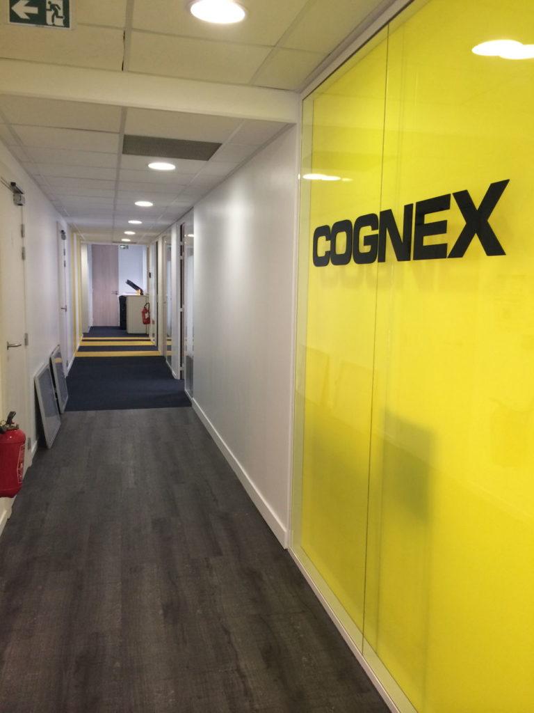 Cognex - Ocellis