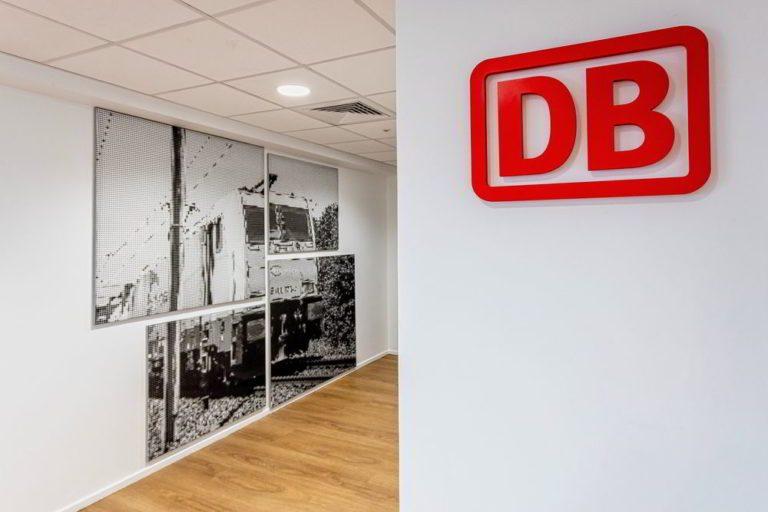 DB Cargo - ocellis